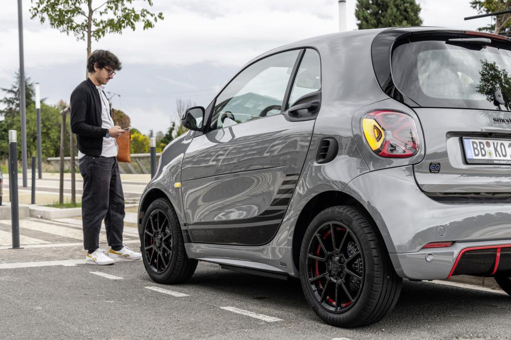 Precios de los nuevos smart EQ 2020